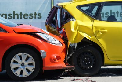 Ruitschade auto, Ruitenwissers vervangen