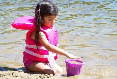 zwemvest voor je kind